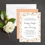 : funny wedding invitation wording examples