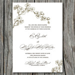 : funny wording for wedding invitations