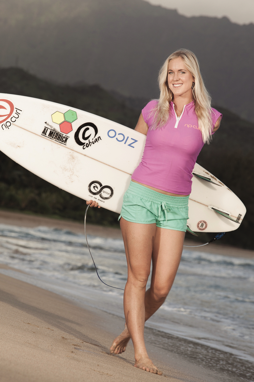 : bethany hamilton is she married