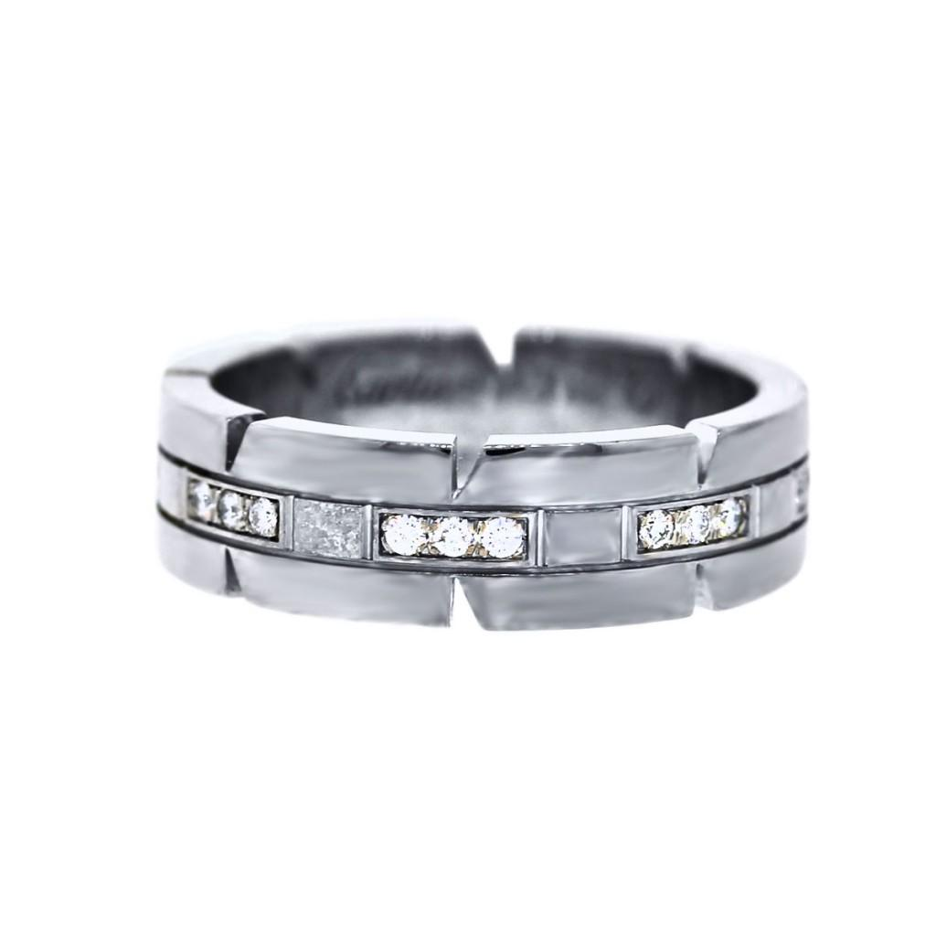 : cartier russian wedding ring