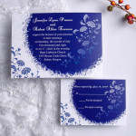 : cheap elegant wedding invitations