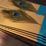 Peacock Wedding Invitations: Something Trendy to Invite Your Wedding Guests