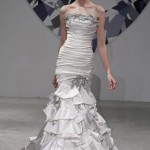 Buy Used Pnina Tornai Wedding Dresses via Online