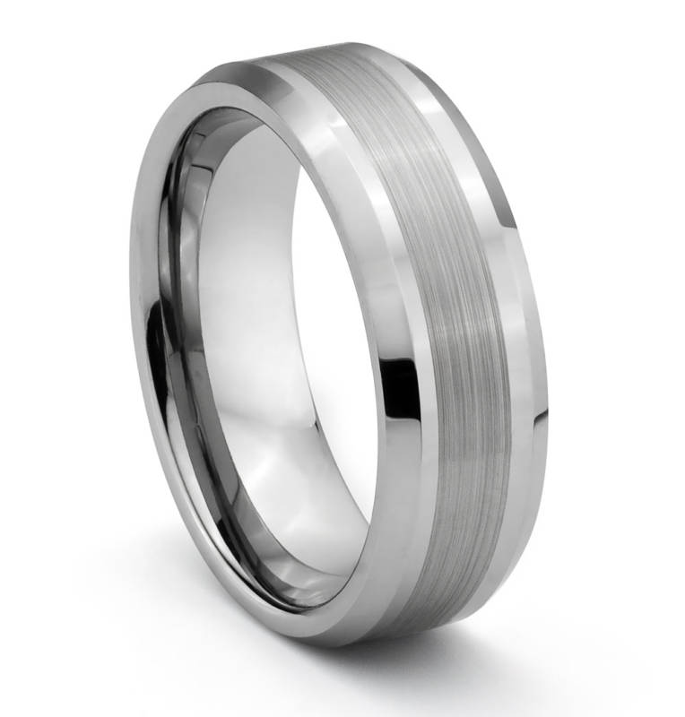 : cheap sterling silver wedding rings