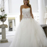 Kleinfeld Wedding Dresses Store for More Ease for You to Find the Right Dress to Wear