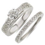 The Mens Diamond Wedding Rings