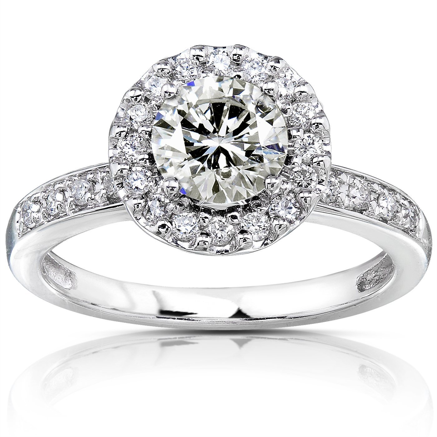 : diamond wedding ring sets for women