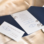 : elegant cheap wedding invitations