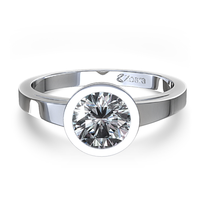 : engagement wedding ring set