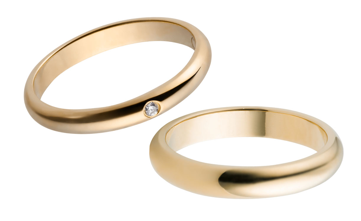 : engagement wedding rings