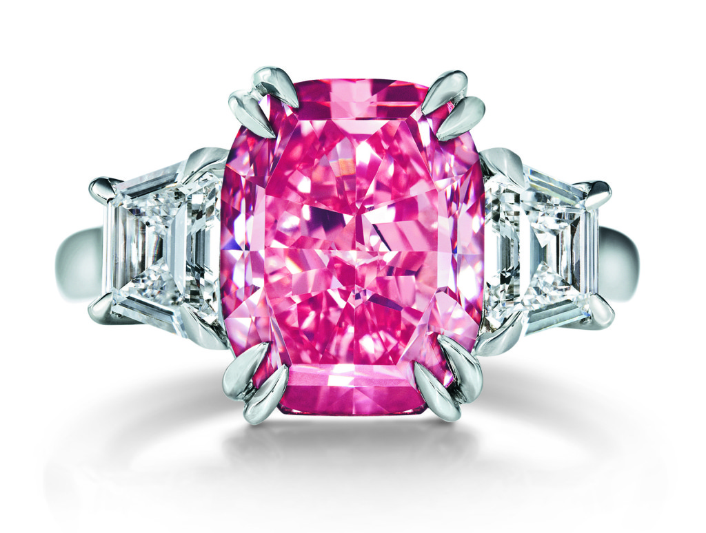 : harry winston engagement rings