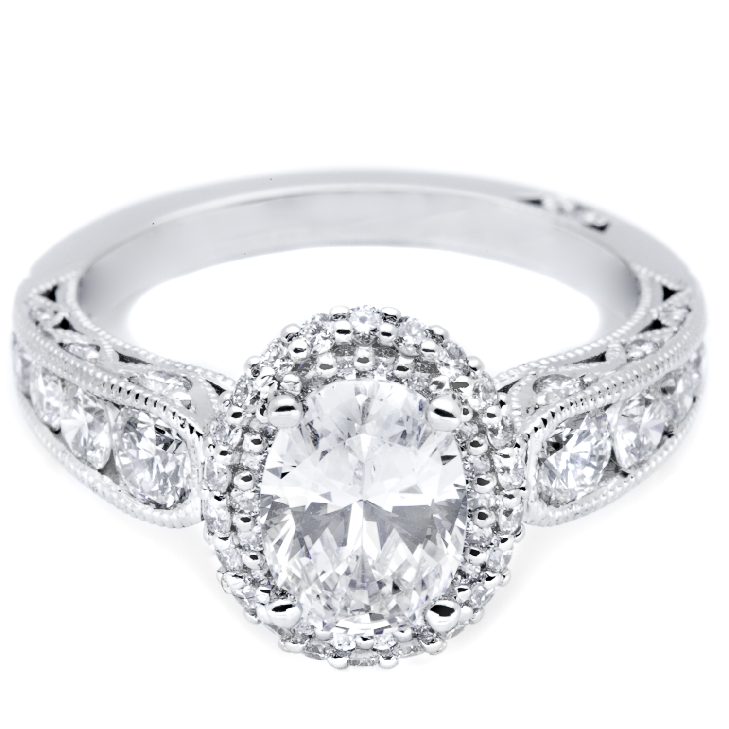 : harry winston wedding rings price