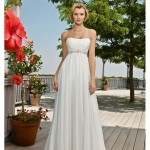 Choose Hawaiian Wedding Dresses for Best Beach Wedding Party