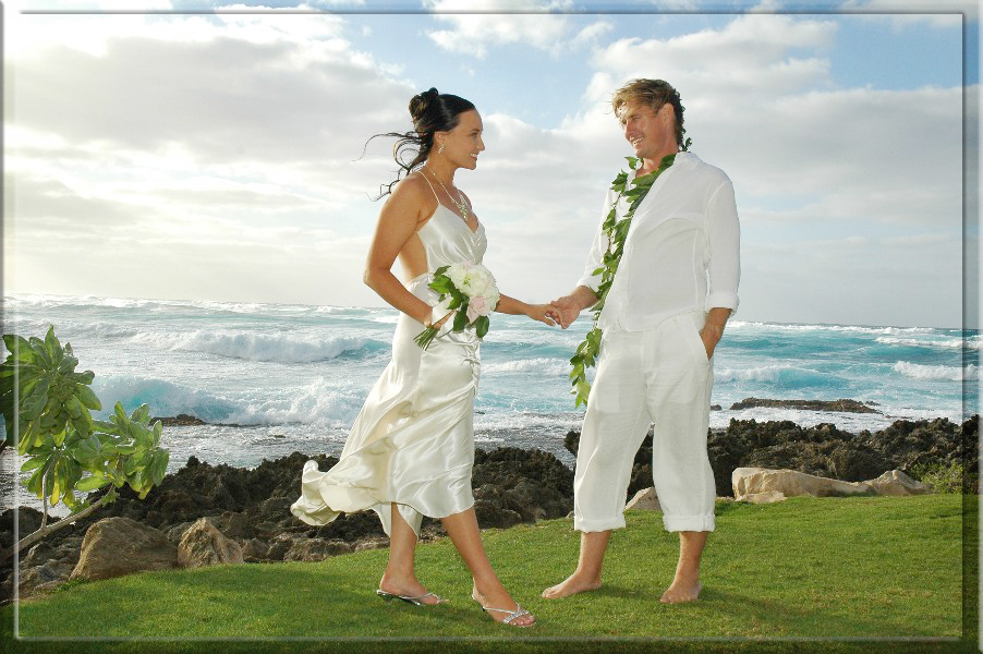 : hawaiian wedding dresses for women