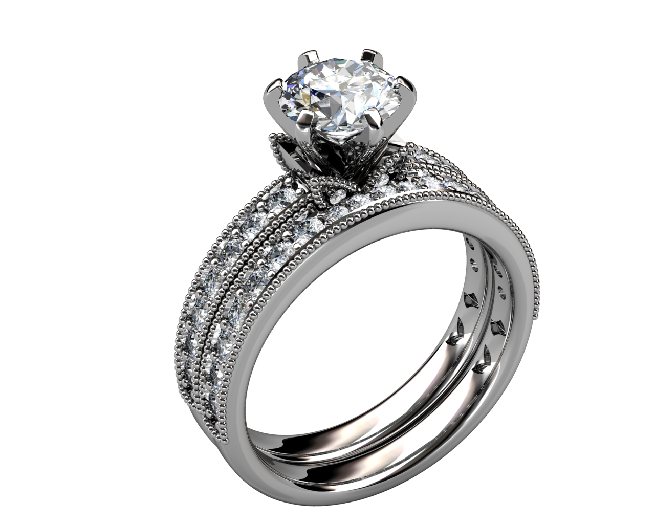 : inexpensive wedding rings