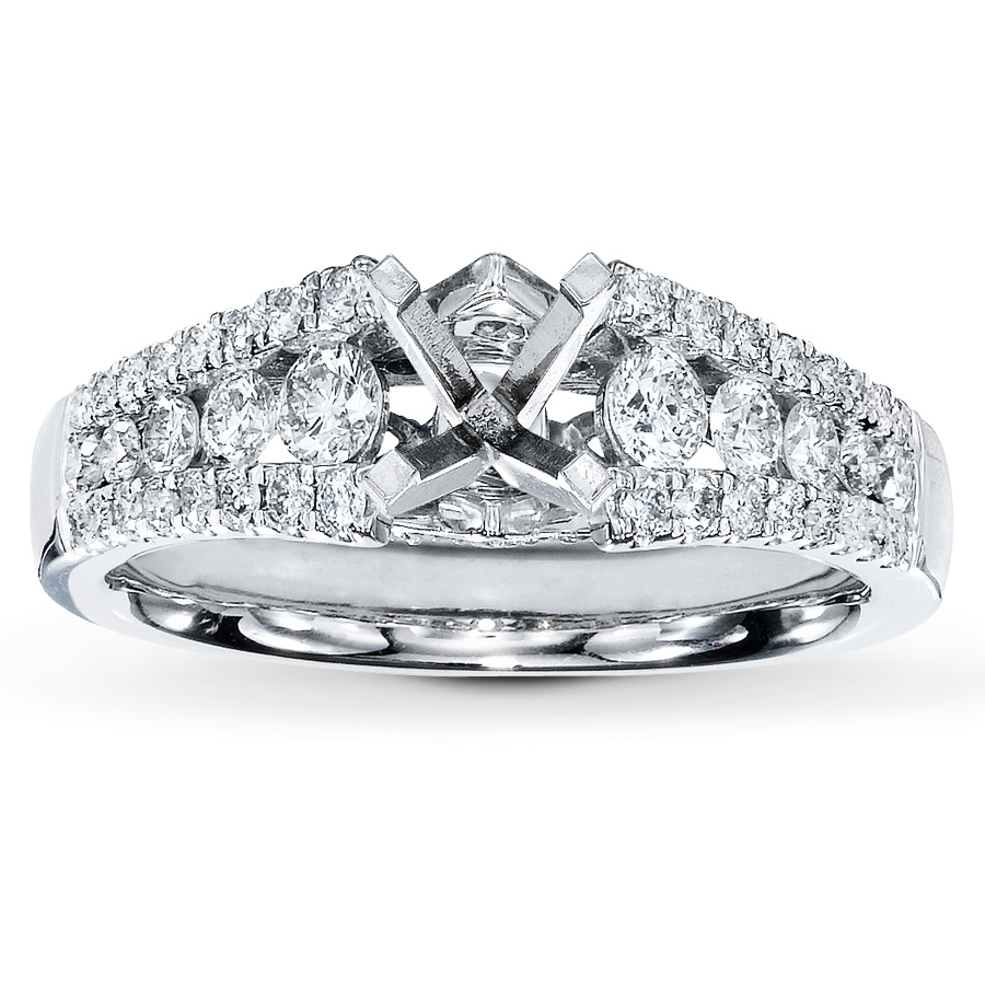 : jared diamond wedding rings