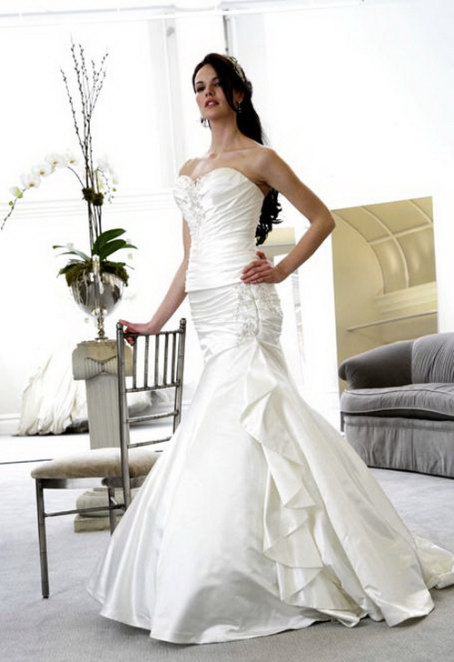 : kleinfeld wedding dress store