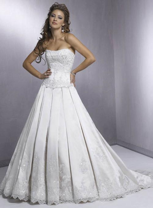 : kleinfeld wedding dresses 2014