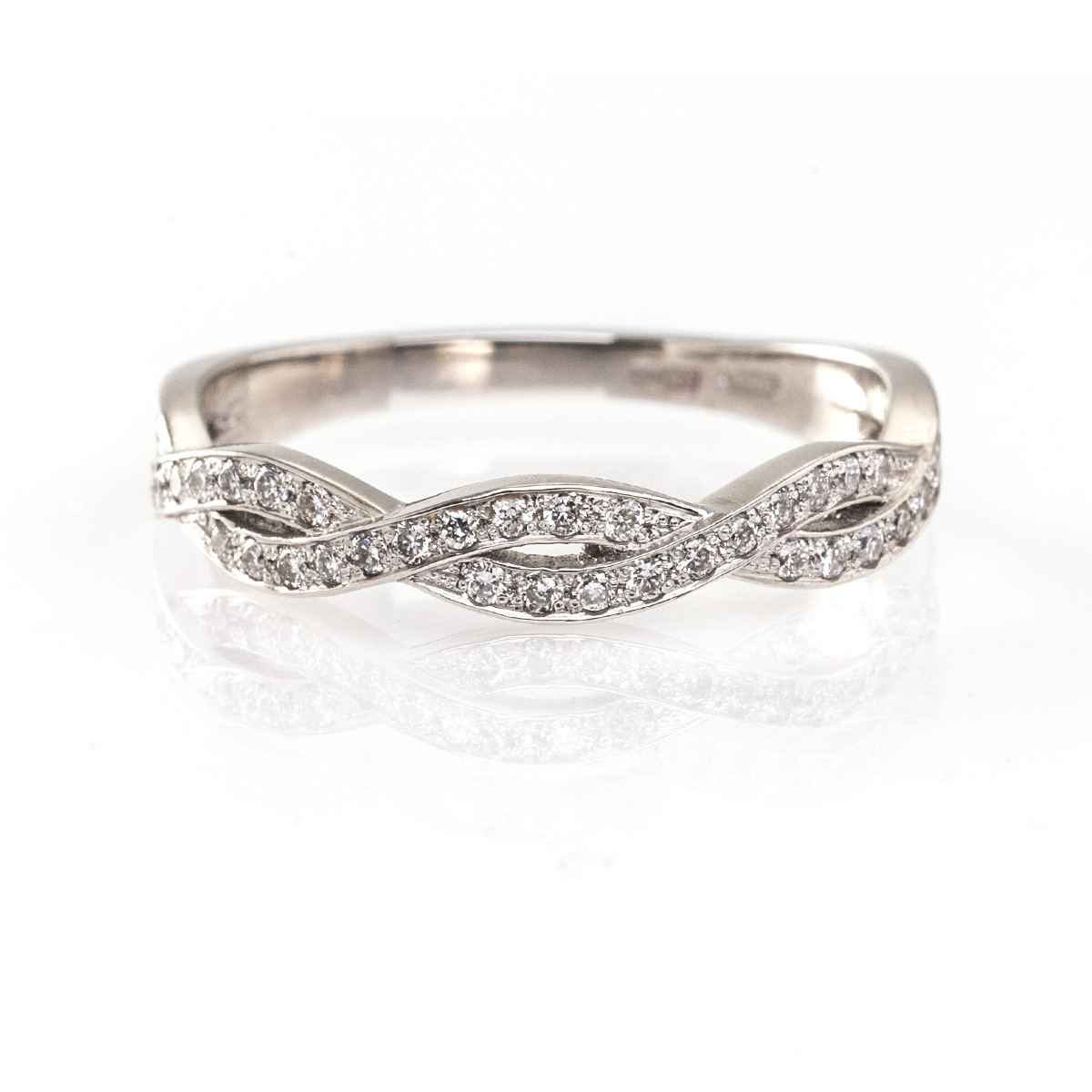 : ladies wedding rings