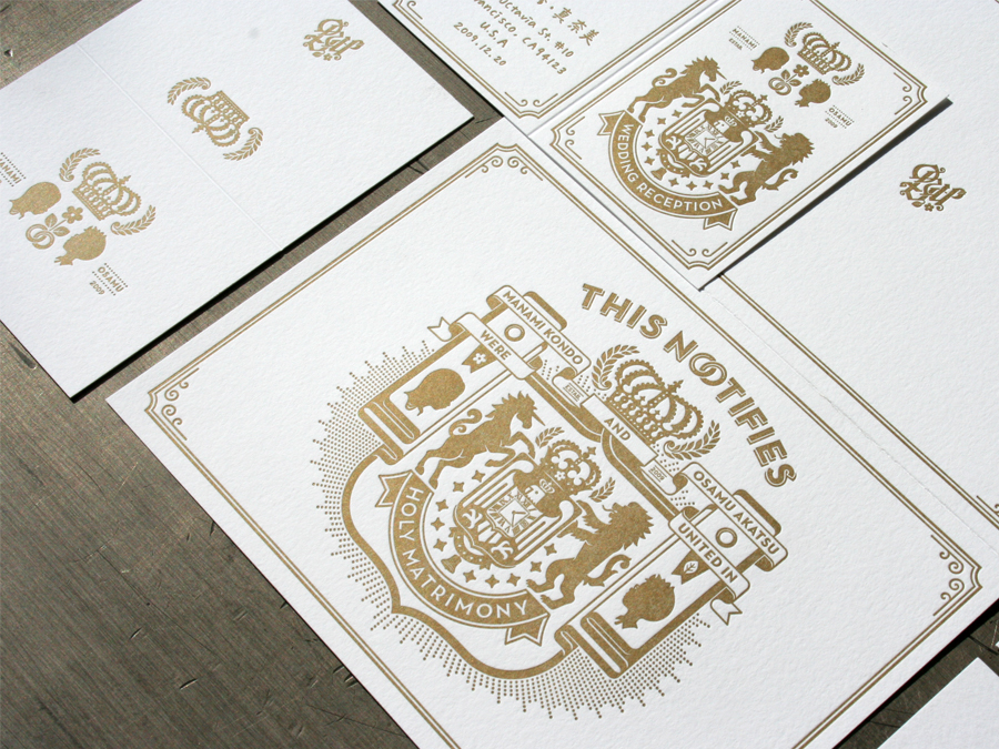letterpress wedding invitations cost