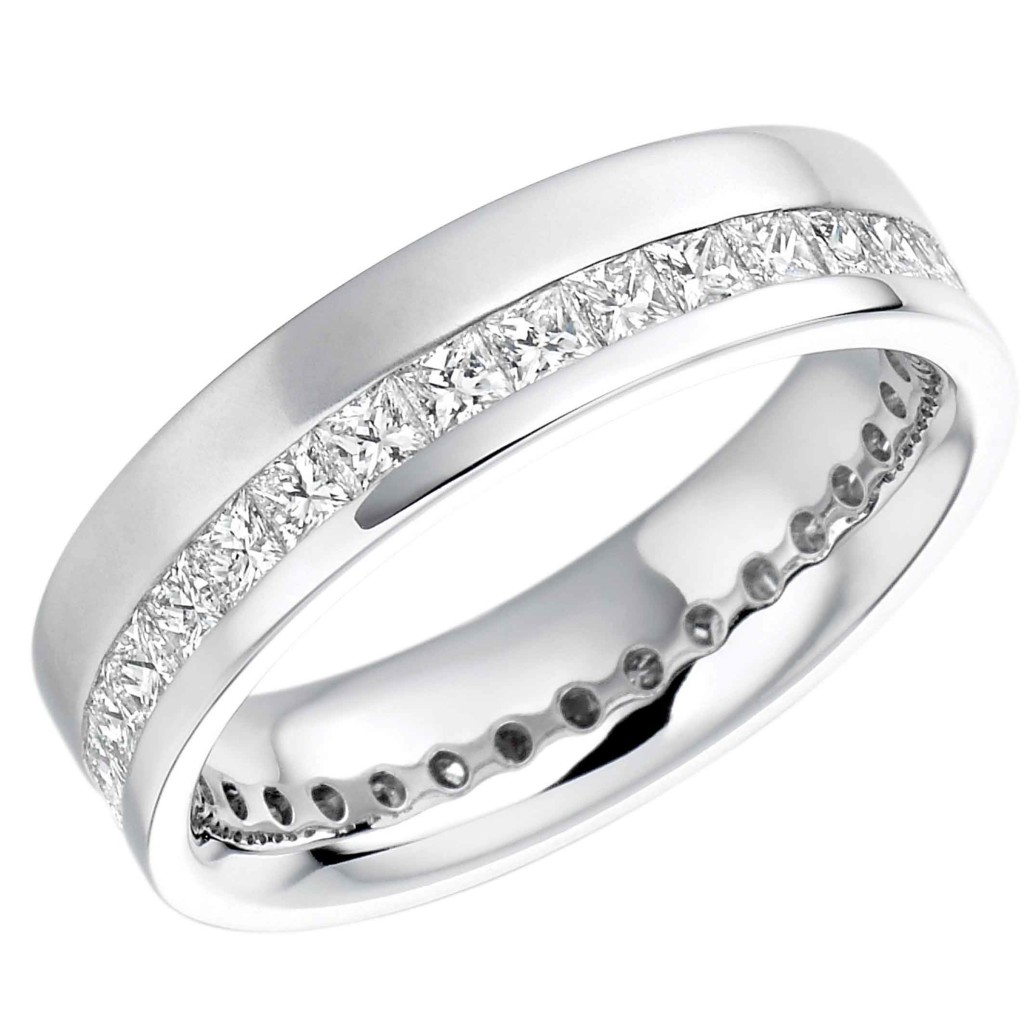 : men diamond wedding bands