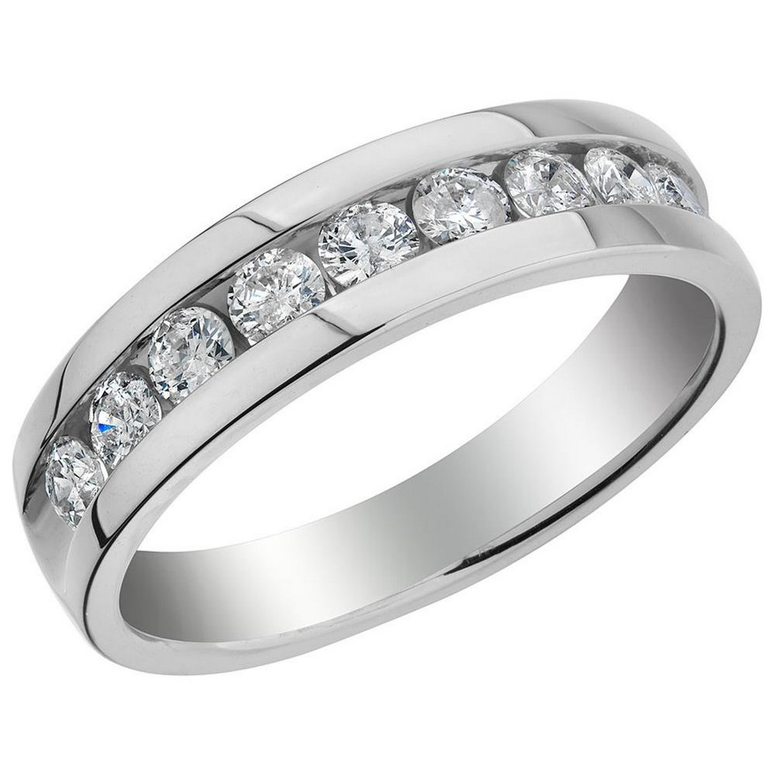 : men diamond wedding ring