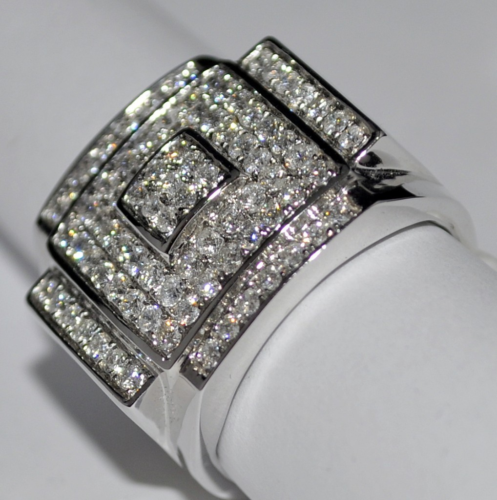 : men diamond wedding rings