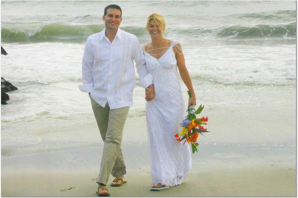 : men s beach wedding attire