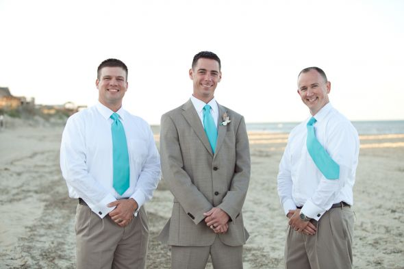 Learn More about Mens Beach Wedding Attire Guidance