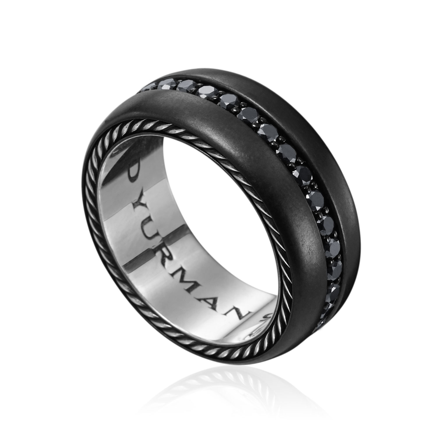 : mens wedding rings titanium