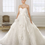 Choose Mori Lee Wedding Dresses for Classic Wedding Dress
