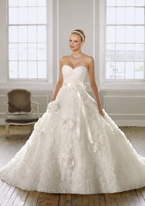 : mori lee by madeline gardner