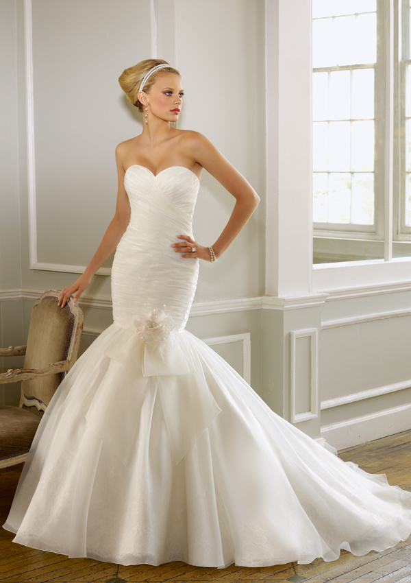 : mori lee wedding dresses prices