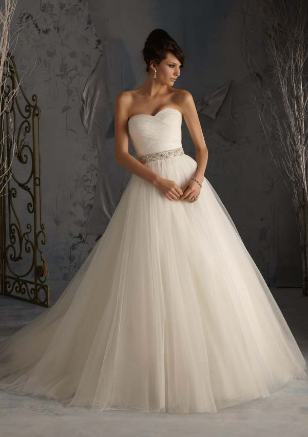: mori lee wedding dresses