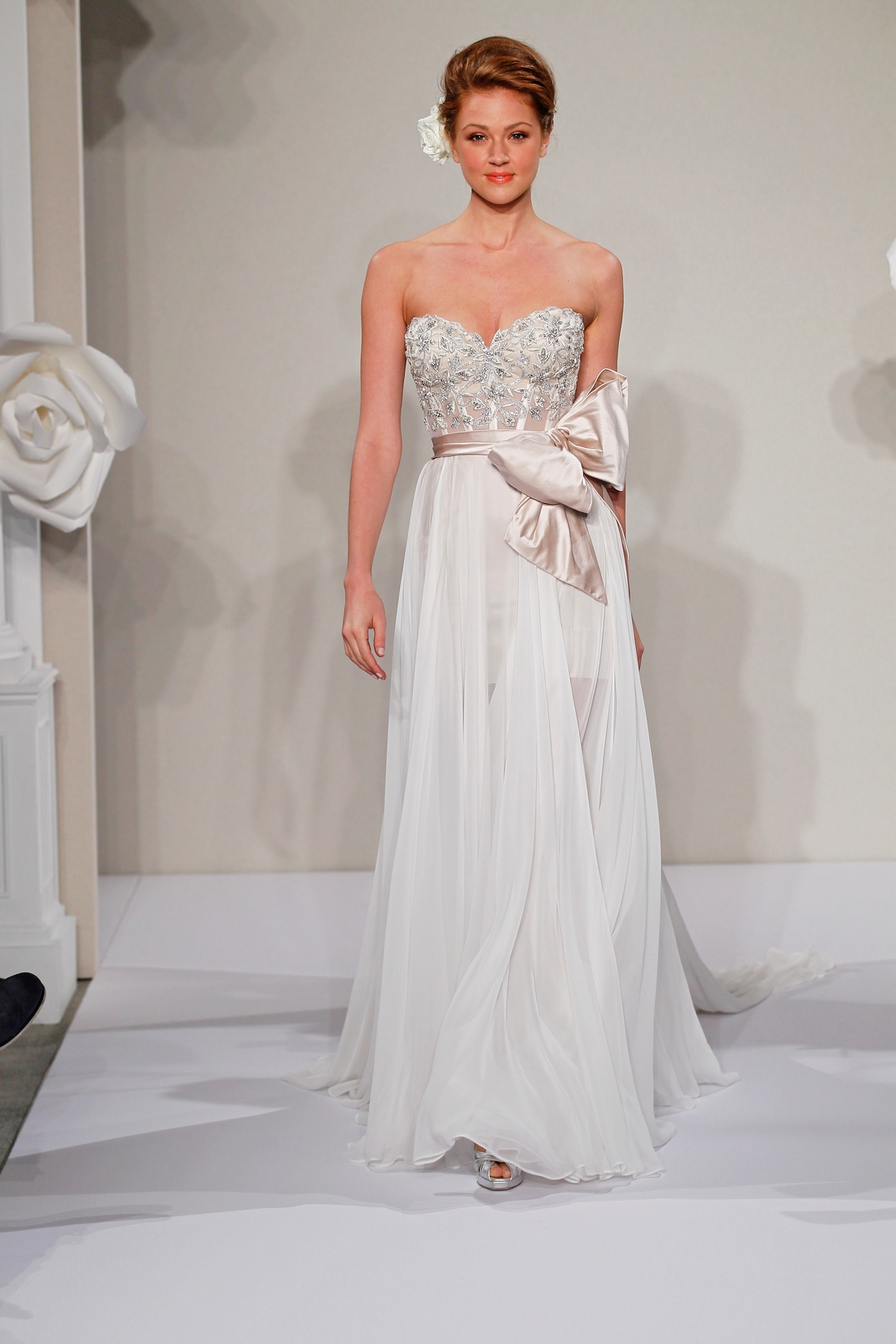 : panina wedding dress 2014