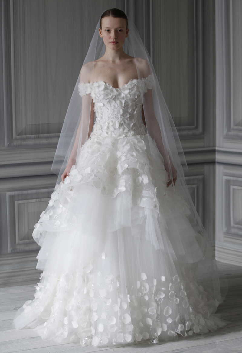 : panina wedding dresses 2014