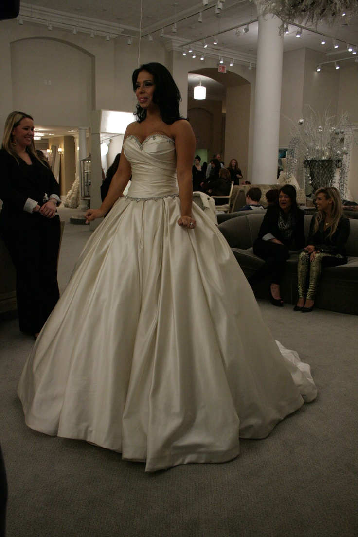 pnina tornai wedding dresses say yes to the dress www With wedding dresses say yes to the dress