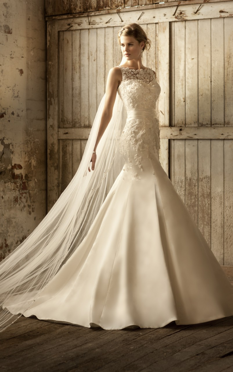 : panina wedding dresses