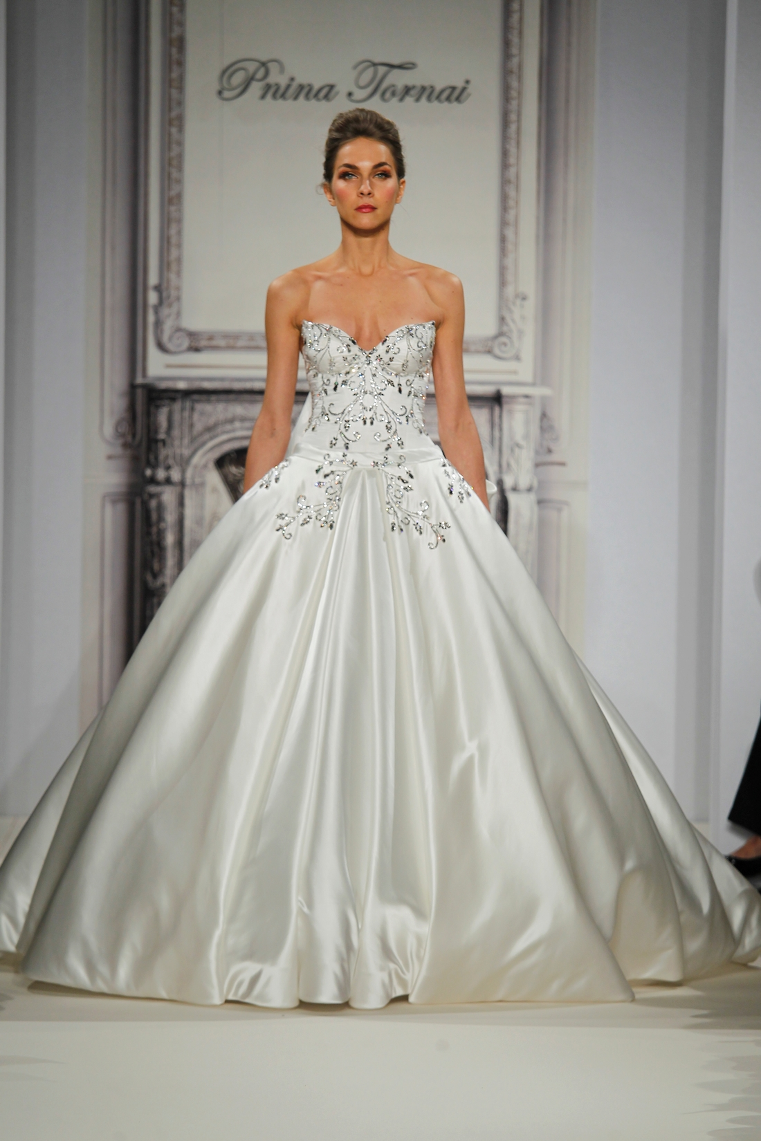 : panina wedding gowns