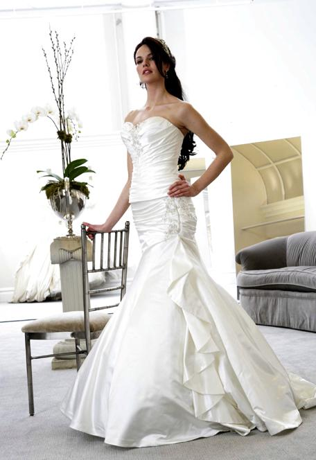 : pnina tornai mermaid wedding dresses