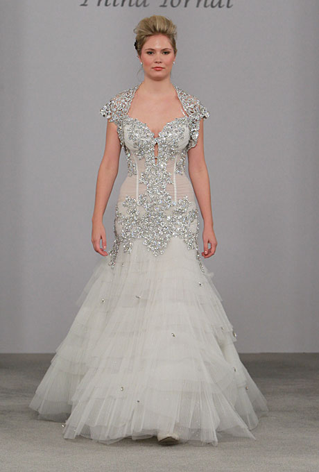 : pnina tornai wedding dress prices