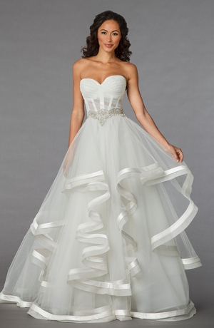 : pnina tornai wedding dress