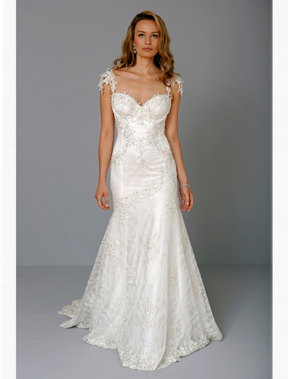 : pnina tornai wedding dresses 2014