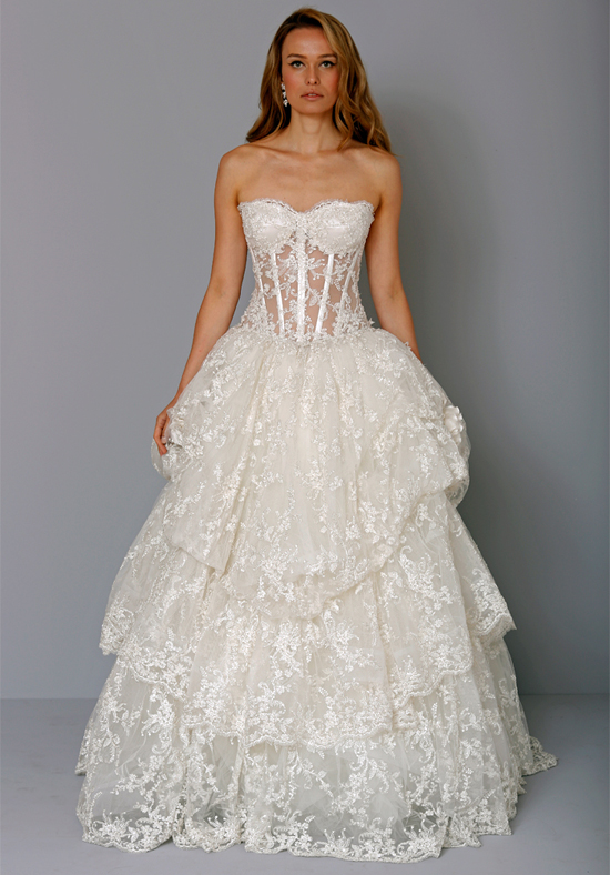 : pnina tornai wedding gowns