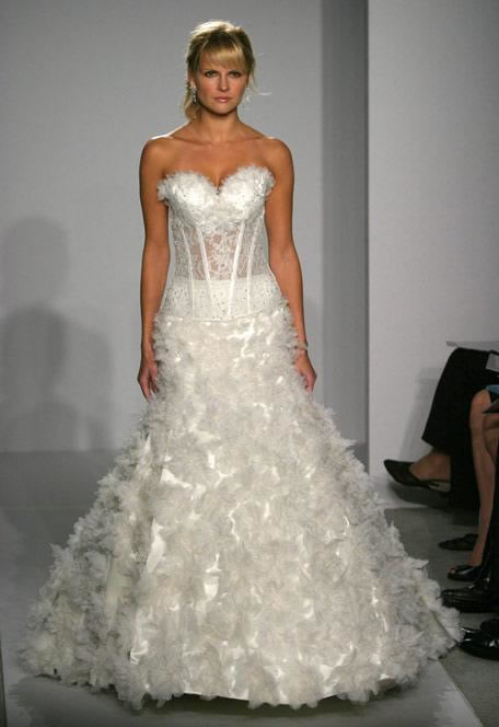 pnina tornai wedding
