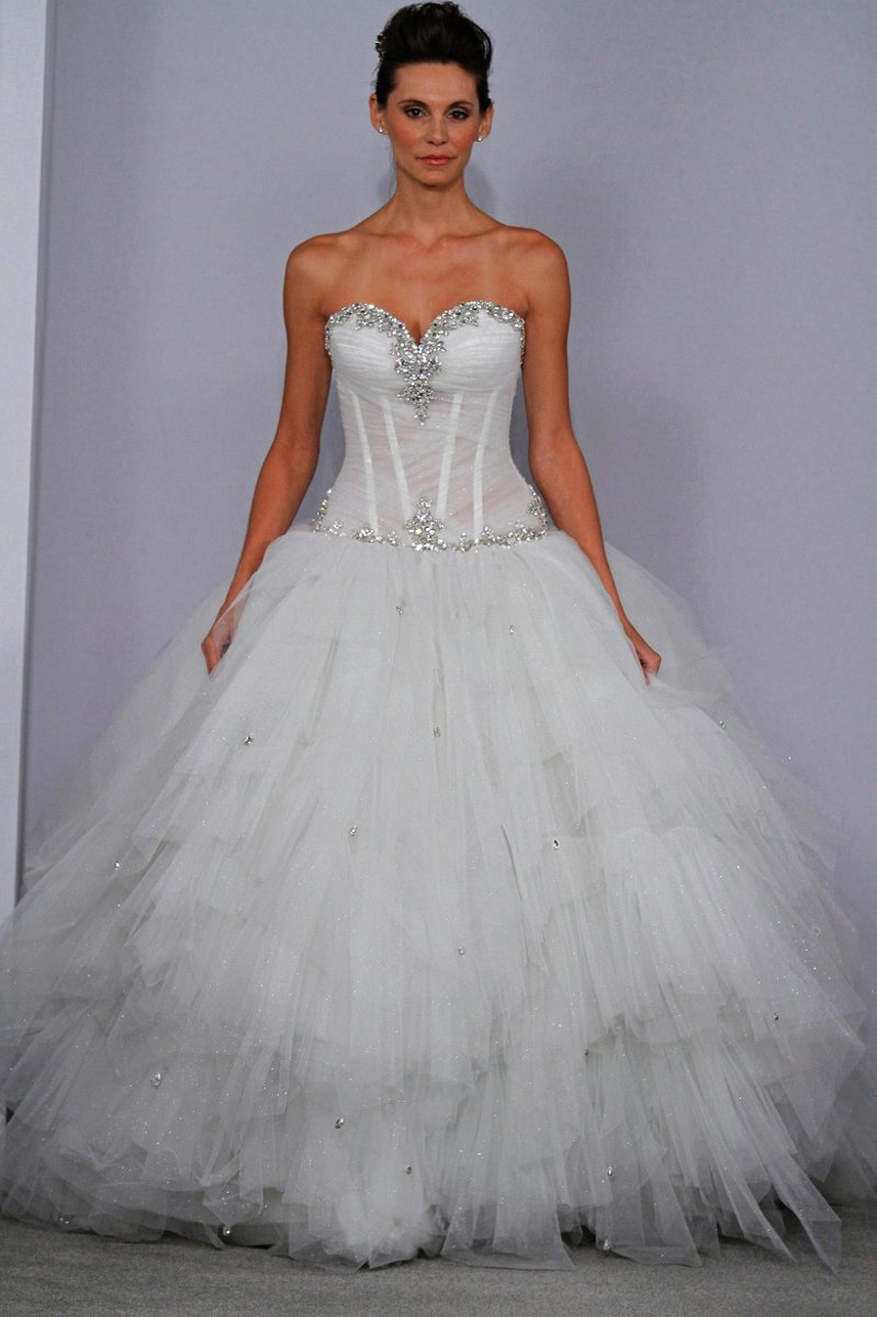 All best values in pnina wedding dresses for you to know for Pnina tornai wedding dresses prices