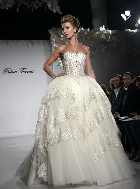 : pnina wedding dresses