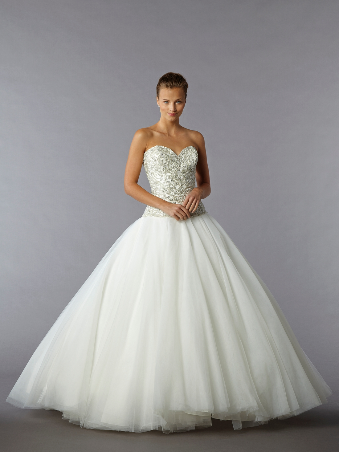 Kleinfeld Wedding Dresses Store For More Ease For You To Find The