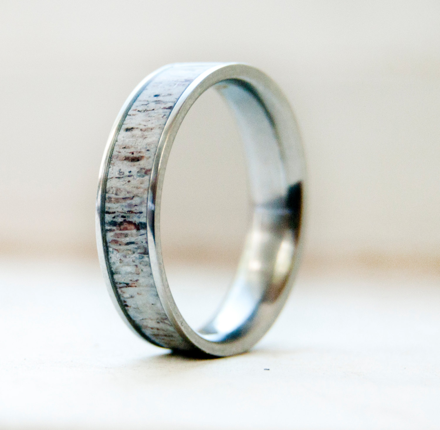 : titanium rings for men