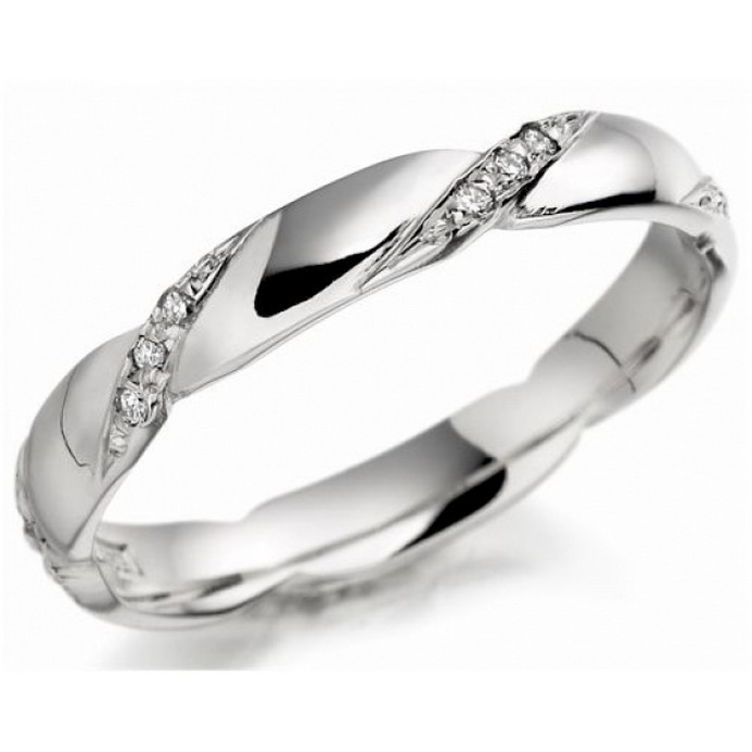 trios wedding rings